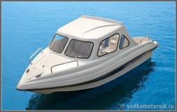 Wyatboat-3П