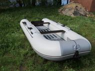 лодка саргус 380