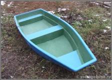Малютка - гребная лодка