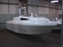 Нептун 550 моторная лодка