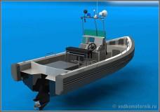РибМастер – 600 вмп