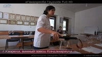 Гамарджоба Грузия! 2 серия - завод Киндзмараули онлайн HD