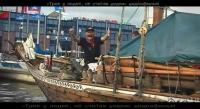 Трое в лодке, не считая водки видеофильм 2 серия 25