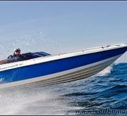 Увеличение мощности катера