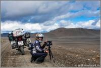 Vodkomotornik Pictures работает в Исландии