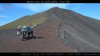 Мотопутешествие в Исландию - кадр из фильма 004
