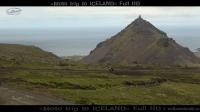 Мотопутешествие в Исландию - кадр из фильма 007