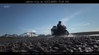 Мотопутешествие в Исландию - кадр из фильма 011