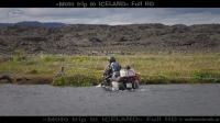 Мотопутешествие в Исландию - кадр из фильма 014