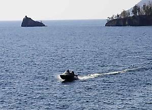 Тримаран GESER K600 для длительных путешествий в суровых условиях