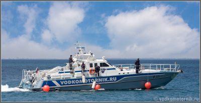 Боевая единица водкомоторного флота