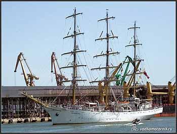 The Tall Ships' Races BALTIC 2009 Klaipeda