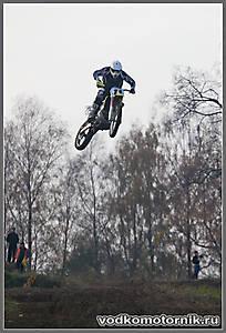 Мотокросс-2011