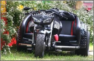 Трицикл