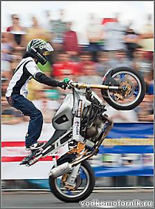 Shinsuke Kinoshita Stunt Grand Prix 2011 Bydgoszcz img_1834