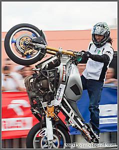 Shinsuke Kinoshita Stunt Grand Prix 2011 Bydgoszcz img_1840