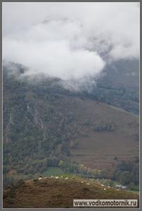 В Пиренеях