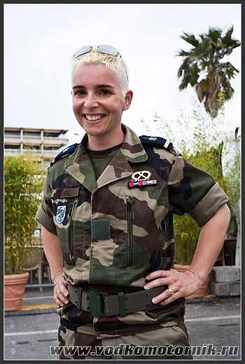 Франция. НАТО.