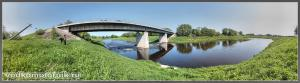 Мост через Шешупе