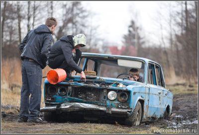 Изучаем устройство автомобиля