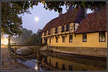 Германия. Rheine.