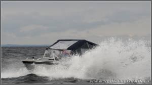 UMS 470 - полный вперед!