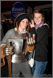 Рига пивной фестиваль - посетители