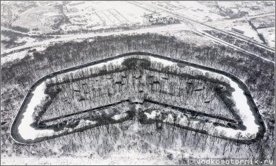 Форт № 10 — Канитц (Koniz)