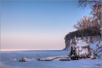 Калининградский залив