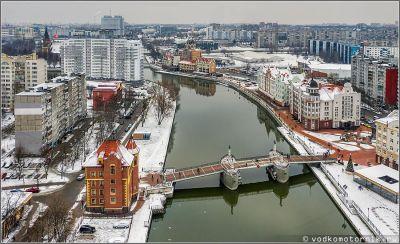 Мост Кайзербрюкке