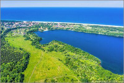 Озеро Синявинское