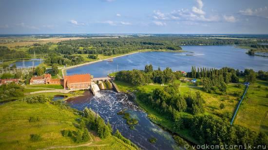 Правдинская ГЭС