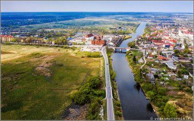 Крепость Тапиау, Гвардейск