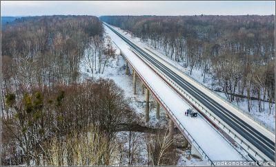 Чертов мост на Берлинке