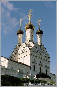Православный храм Багратионовск