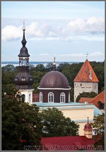 Старый Таллинн 2