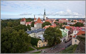 Старый Таллинн 3