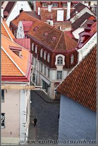 Старый Таллинн
