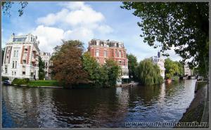 Амстердам - канал