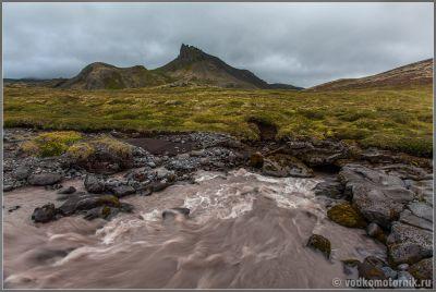 Исландия - Iceland.