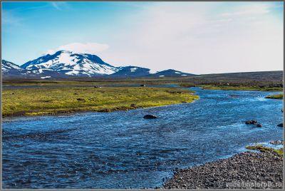 Исландия - северные пейзажи