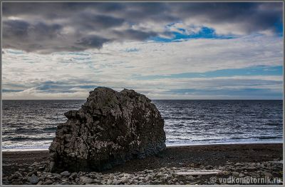 Исландия - на севере
