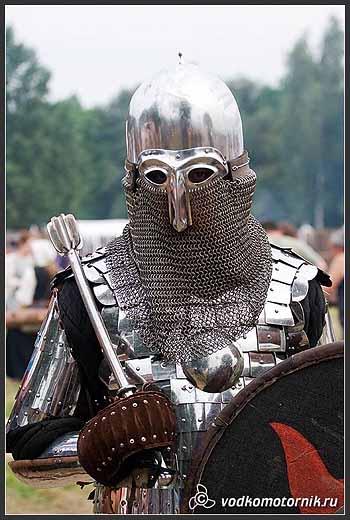Рыцарь из Харькова.