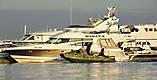 Тримаран GESER K 600, новая разработка иркутян