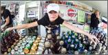 Мото-фестиваль Брест 2010 - все готово к приему байкеров!