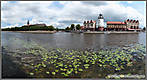 Калининград. Вид на рыбную деревню