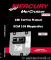 Mercruiser сервис мануал N33