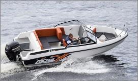 Bella 550 BR