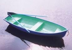 Дельфин - гребная лодка