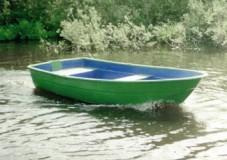 Спорт - лодка гребная